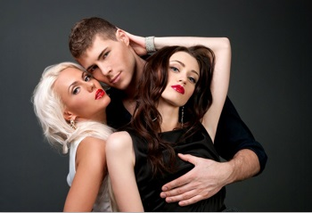 Why Is ThreesomeCupid.com the Best Threesome Dating Site